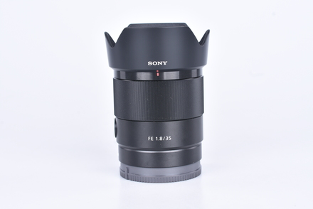 Sony FE 35 mm f/1,8 bazar