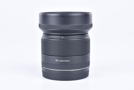 Sigma 19mm f/2,8 EX DN pro Sony NEX bazar