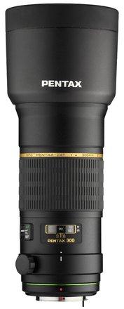 Pentax DA 300mm f/4,0 ED [IF] SDM