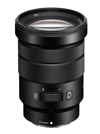 Sony 18-105mm f/4,0 G SEL