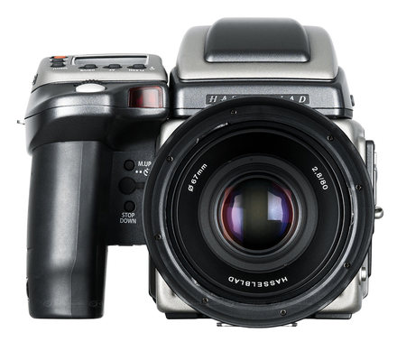 Hasselblad H4D-40 + 80 mm