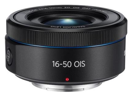 Samsung NX 16-50mm f/3,5-5,6 Power Zoom ED O.I.S
