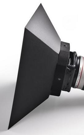 84.5mm sluneční skládací clona