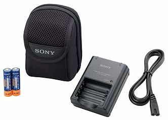 Sony zvýhodněná sada ACC-CN3BC