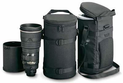 Lowepro Lens Case 5