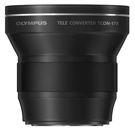 Olympus tele předsádka TCON-17X