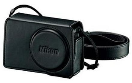 Nikon pouzdro CS-CP4-7 černé