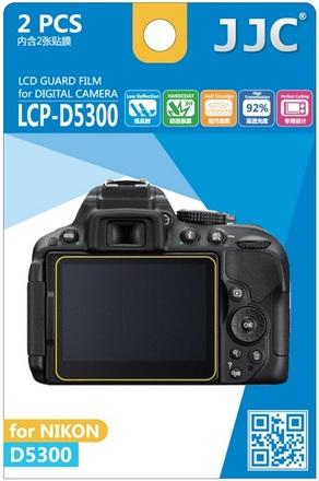 JJC ochranná folie LCD LCP-D5300 pro Nikon D5300