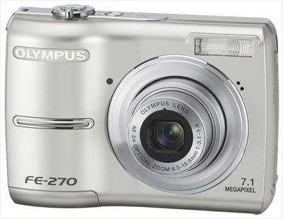 Olympus FE-270