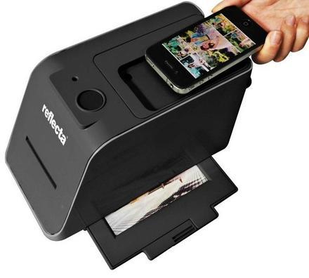 Reflecta skener SmartPhone Scanner