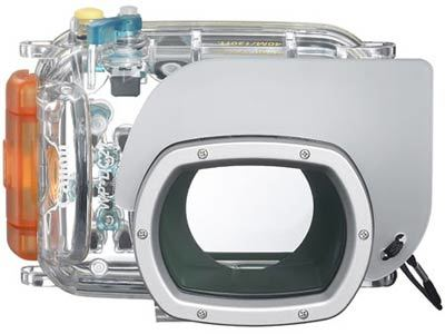 Canon podvodní pouzdro WP-DC21