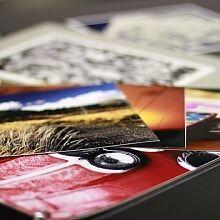 Portfolio review - diskuse nad fotografiemi