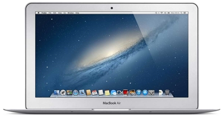 "MacBook Air 11"" 256GB MD712CZ/B"
