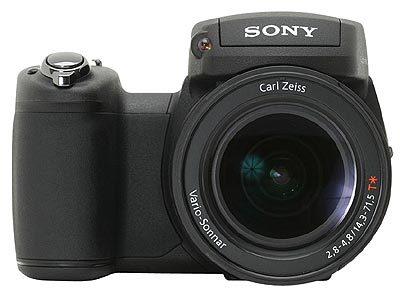Sony DSC-R1