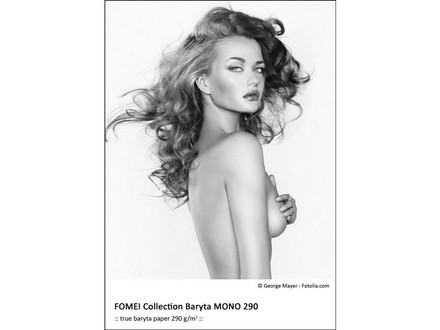 Fomei Collection Baryta MONO 290 A3+ (32,9 x 48,3cm)/50
