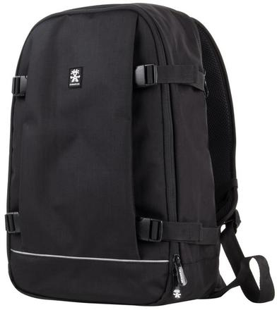 Crumpler Proper Roady Full Photo Backpack červený