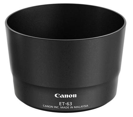 Canon sluneční clona ET-63