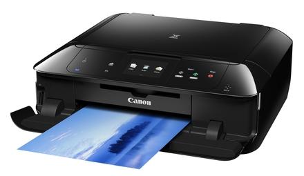Canon PIXMA MG7550 černá