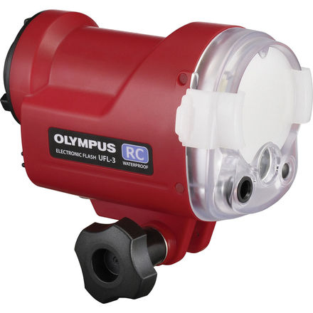 Olympus blesk UFL-3
