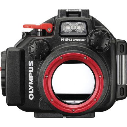 Olympus podvodní pouzdro PT-EP12