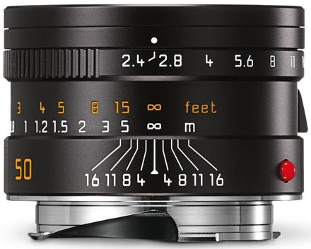 Leica 50 mm f/2,4 SUMMARIT-M