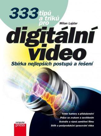 CPress 333 tipů a triků pro digitální video