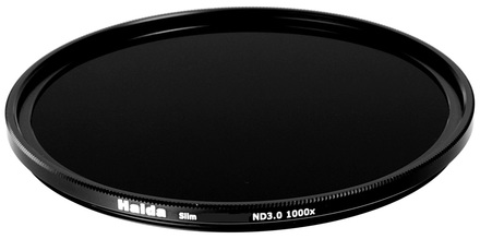 Haida šedý filtr Slim ND1000 43mm