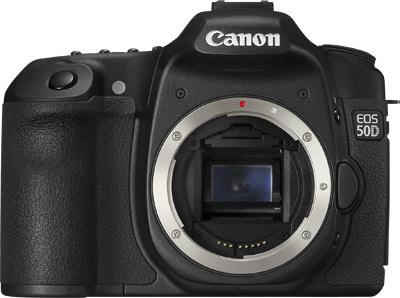 Canon EOS 50D tělo