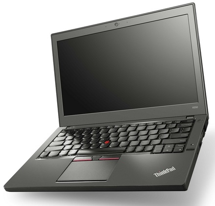 "Lenovo ThinkPad X250 12,5"" IPS HD i5 4GB RAM 500GB SSHD 20CM0-01X"