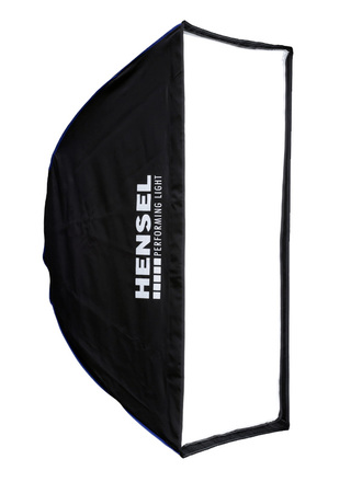 Hensel Softbox 60 x 60 cm