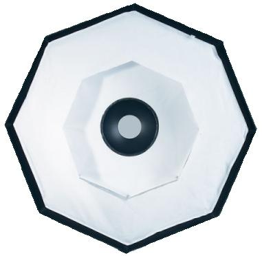 Hensel Octaform E 90 cm