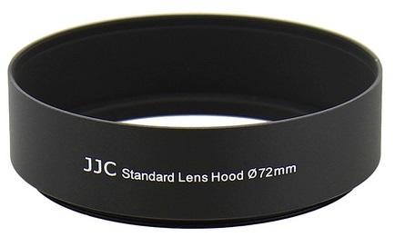 JJC sluneční clona univerzální LN-72S
