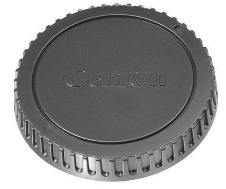 Canon přední krytka telekonvertorů E II