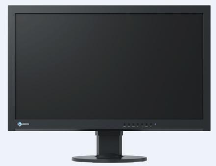 Eizo ColorEdge CS270 černý
