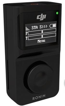 DJI dálkový ovladač pro stabilizační systém RONIN-M