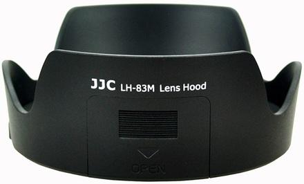 JJC sluneční clona LH-83M (EW-83M)