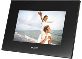 Sony fotorámeček DPF-D92