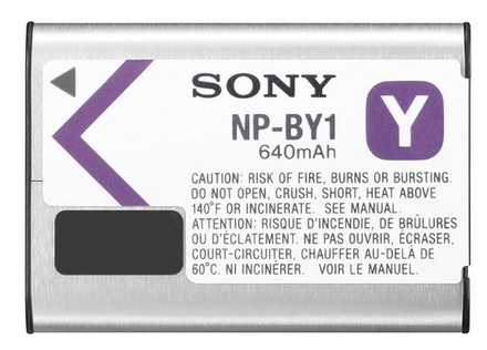 Sony akumulátor NP-BY1