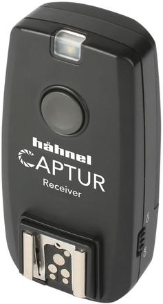 Hähnel přijímač Captur pro Nikon