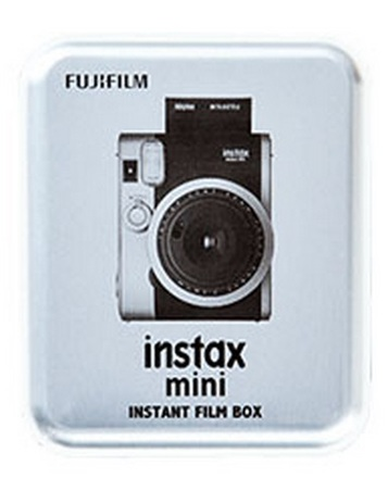 Fujifilm Instax Mini Film Box MINI90