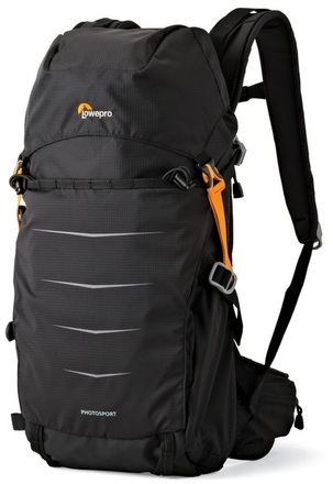 Lowepro Photo Sport 200AW II černý