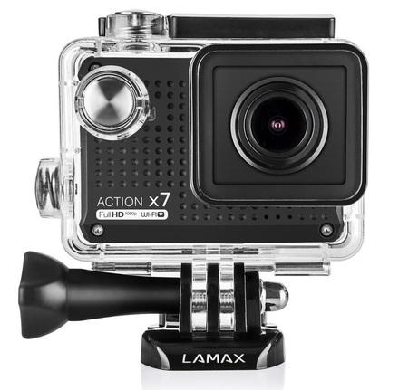 Lamax Action X7 Mira