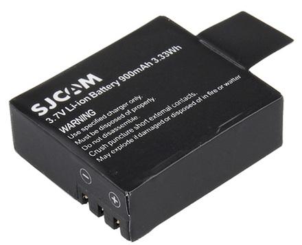 NICEBOY baterie pro SJCAM