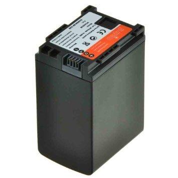 Jupio akumulátor BP-828 pro Canon