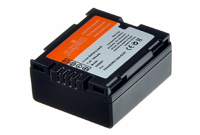 Jupio akumulátor CGA-DU06 / DU07 pro Panasonic