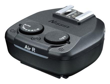 Nissin Air R pro Canon