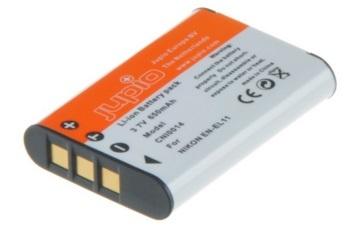 Jupio akumulátor D-Li78 pro Pentax