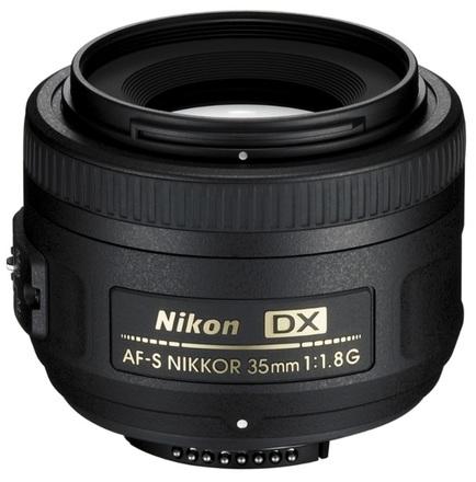 Nikon 35mm + 50mm f/1,8 AF-S NIKKOR G + ochranný filtr + PL filtr + Lenspen!