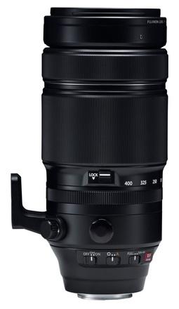 Fujifilm XF 100-400mm f/4,5-5,6 R LM OIS