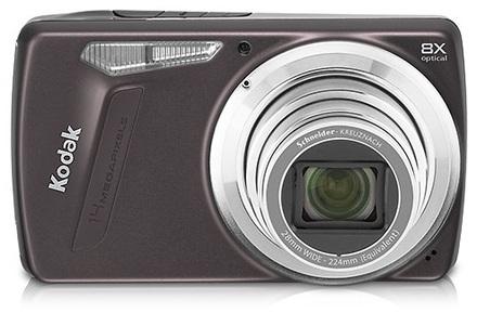 Kodak EasyShare M580 fialový